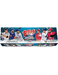 Topps 2018 Baseball Retail Edition Complete 705 Card Factory Set - Baseball Complete Sets