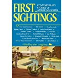 img - for First Sightings: Contemporary Stories of Americanyouth book / textbook / text book
