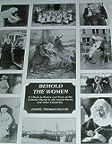 Behold the Women, Daniel T. Paulos, 0962790044