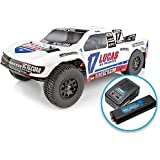 1/10 SC10.3 2WD SCT Brushless RTR LiPo Combo, Lucas Oil Edition
