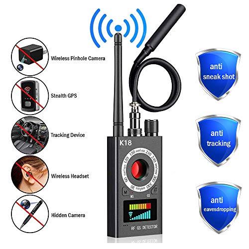 HoHoProv Anti-spy Detector Hidden