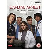 Cardiac Arrest: Complete Series [Regions 2 & 4]