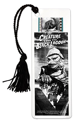 2 Double Film Cell - Creature from the Black Lagoon Film Cell Bookmark