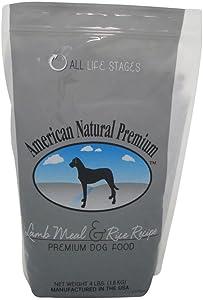 American Natural Premium 27368 Lamb & Rice Pet Food