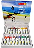 Camel Artist Water Colours Set 5ml x 12 shades