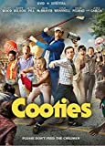 Cooties [DVD + Digital]
