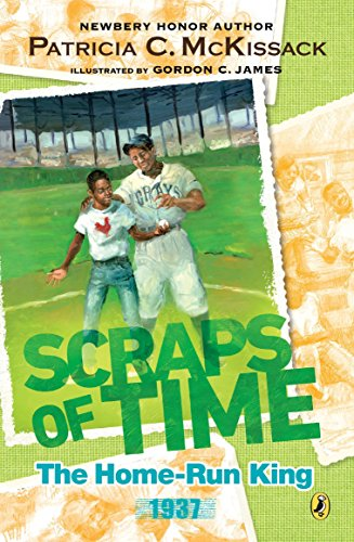 The Home-Run King (Scraps of Time)