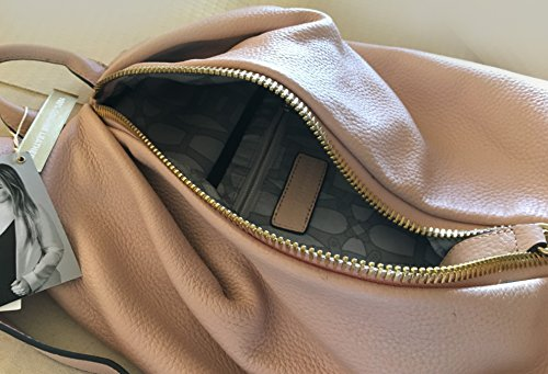 Aimee Kestenberg Tamitha Backpack Blush Leather Gold Hardware by Aimee Kestenberg (Image #4)