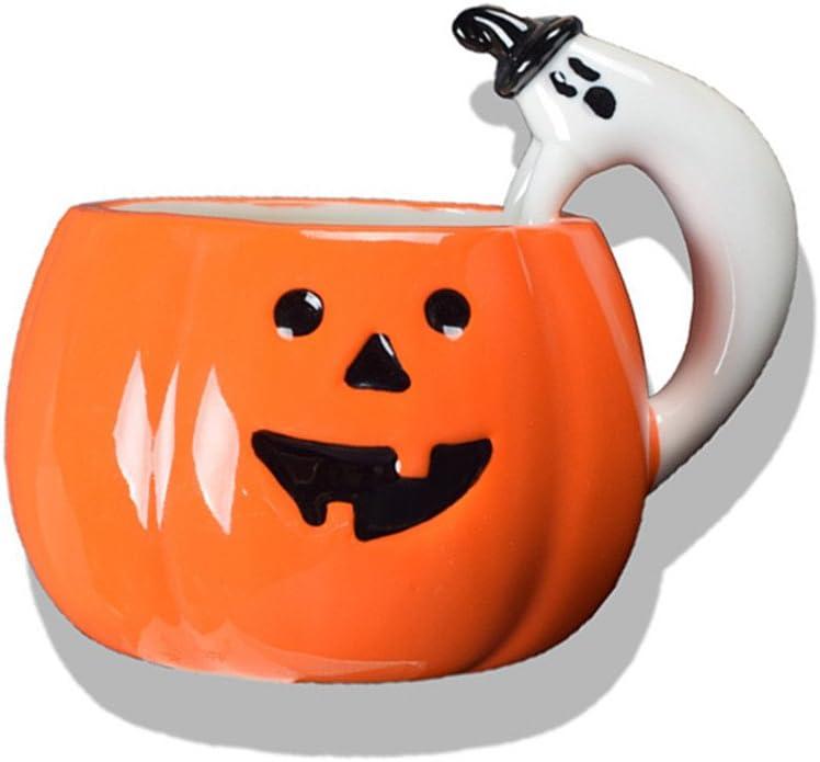 Jack O Lantern 3D Mug