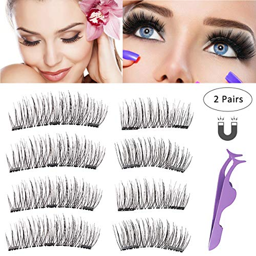 ASUKALA Magnetic lashes
