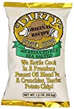 Cheap Dirty Kettle Chips Bag, Reduced Fat, 1.5 oz, 25 Count