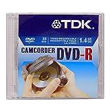 DVD-R Mini 8cn 1.4gb 2x Jewel