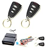 KMH 100°F12Remote Control Conversion Kit–Suitable for All Central Lock
