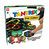 Family Games Tantrix Gobble Tile Puzzle Strategy Board Game