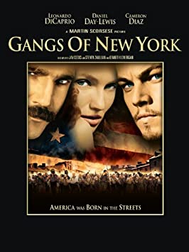 Gangs Of New York [HD] / Amazon Instant Video