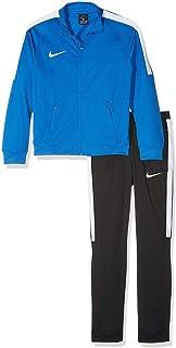 Nike PSG Dry Sqd TRK K Chándal, Niños: Amazon.es: Ropa y accesorios