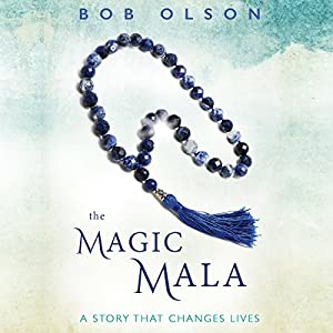 The Magic Mala Audiobook