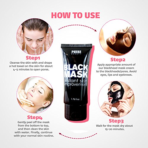 Buy peel off mask for facial hair