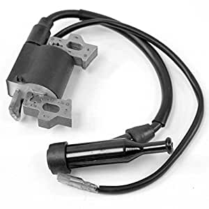 Steele Products G6.5-J-04B-JD Lawn & Garden Equipment Engine Ignition Coil
