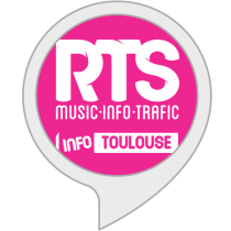RTS Toulouse - Le Flash