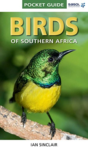 Pocket Guide Birds of Southern Africa (Birds Of Africa South Of The Sahara)