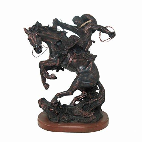 Horse Bronze Sculpture - 5