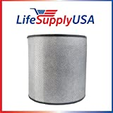LifeSupplyUSA Replacement Filter for Austin Air HM 400 HealthMate HM-400 HM400 FR400 Review