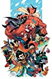 img - for A Very DC Rebirth Christmas book / textbook / text book