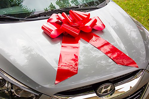 car-bow-23-red-by-ribbon-large-large-bow-for-parties-giant-bow-for-gifts-huge-wow-big-surprise-decor