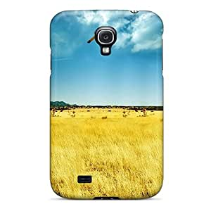ArtCart OlQ5287LGmj Protective Case For Galaxy S4(sky Hd)