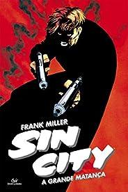 Sin City - A Grande Matança
