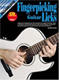 Fingerpicking Guitar Licks, Brett Duncan, 0947183701
