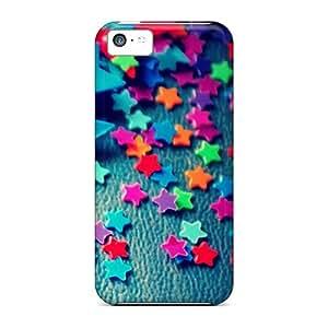 JohnRDanie Slim Fit Tpu Protector FMunwtZ7011PjWyo Shock Absorbent Bumper Case For Iphone 5c