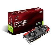 ASUS GeForce POSEIDON-GTX980TI-P-6GD5 Graphics Card