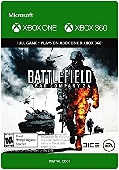 Battlefield Bad Company 2 for Xbox 360 / Xbox One [Digital Code]