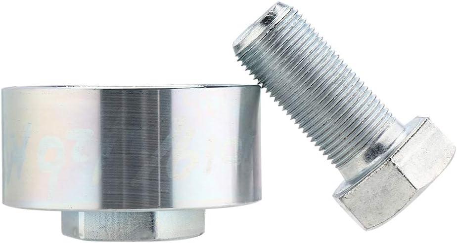 Ranger 570 KEMIMOTO 50MM x 1.5 LH Reverse Threads Flywheel Puller For Polaris RZR XP 900//1000//570 and Sportsman 570