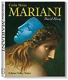 Carlo Maria Mariani, David Ebony, 3921785804