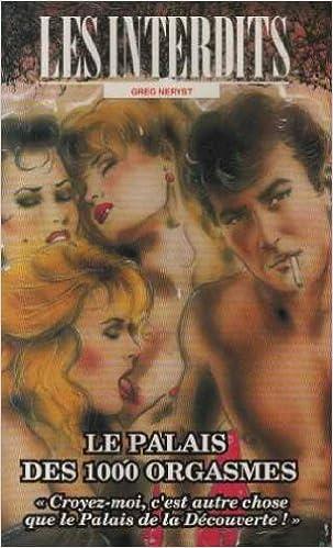 En ligne téléchargement gratuit Les interdits n°185 : le palais des mille orgasmes pdf, epub ebook