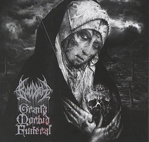 Bloodbath: Grand Morbid Funeral (Audio CD)