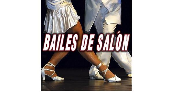 Bailes De Salon - Ballroom Dance by Ballroom Dance Band on Amazon Music - Amazon.com