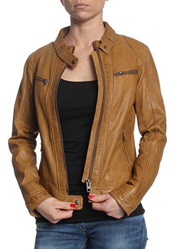 Oakwood - Blouson - Femme marron marron