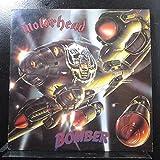 Motorhead - Bomber - Lp Vinyl Record