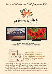 Move n Art - Marion E. Derrett 200