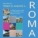 Prima di andare a Roma | Paolo Beltrami