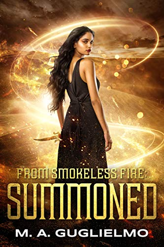 Summoned (From Smokeless Fire) (Fires Smokeless)
