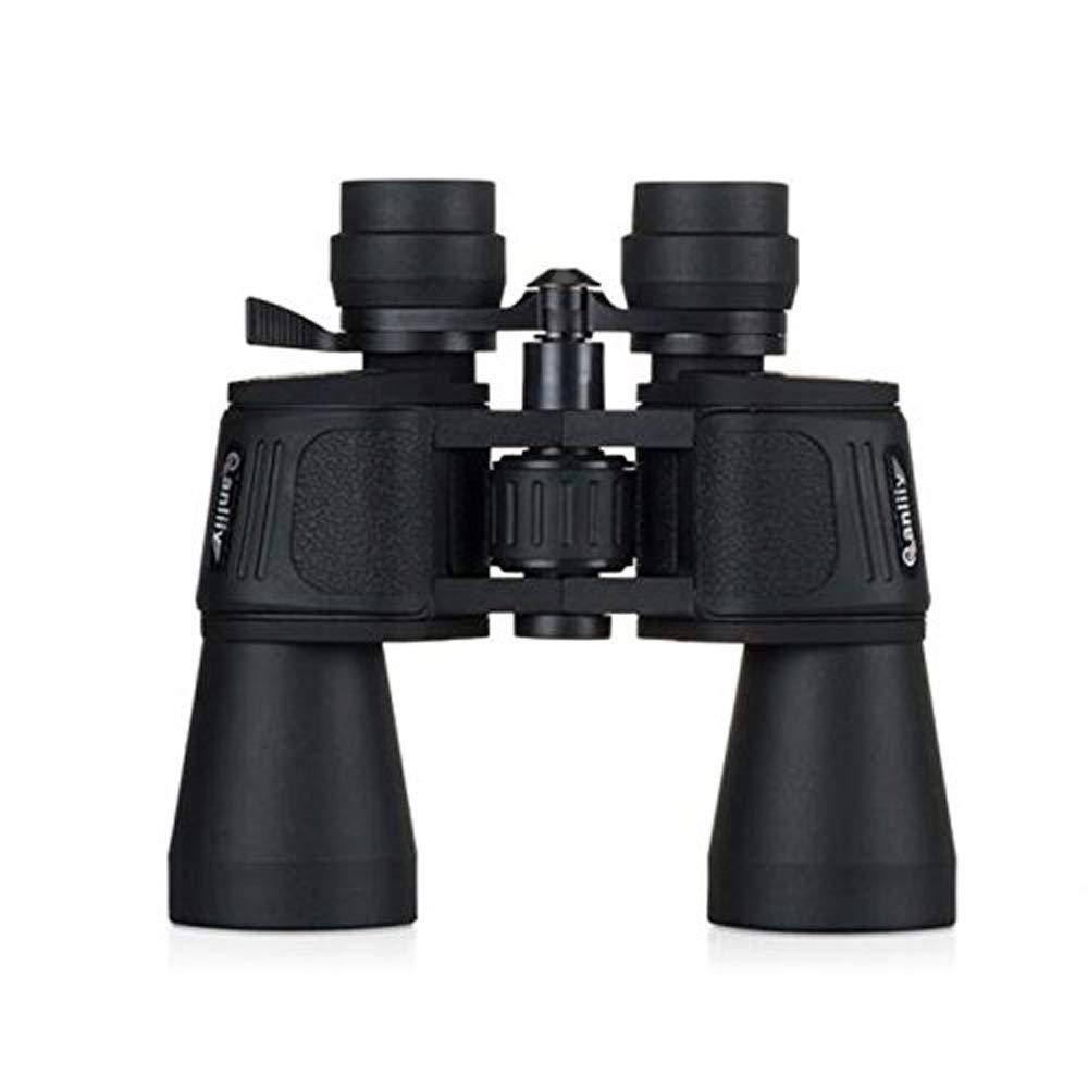 JIAHE115 Télescope HJCA Jumelles Anti-Chute résistantes à Haute Puissance HD Zoom 10-120  80 Faible luminosité Vision Nocturne for Adultes Voyage en Plein air Beautiful Atmospheric Telescope
