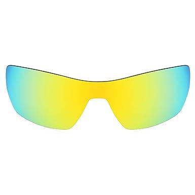 Revant Schutzglas für Oakley Offshoot Schwarz Chrom MirrorShield® XWaoOBUE