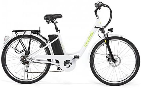 Mod sunray 200 bicicleta eléctrica