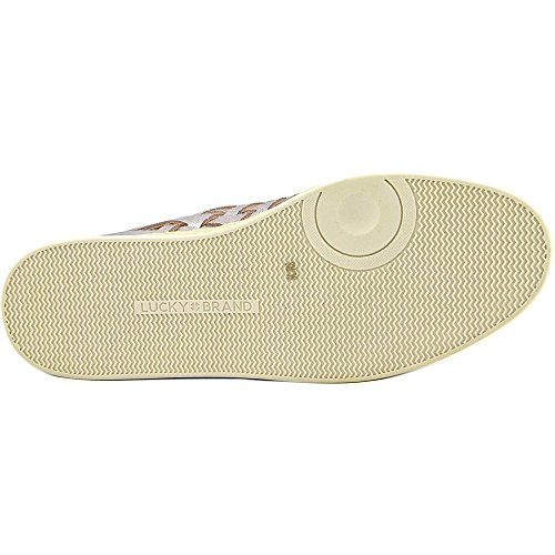 Lucky Brand Missha Women Gray Sneakers Light Pewter IgvDyfAL