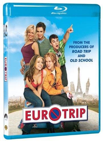Eurotrip (BD) [Blu-ray]